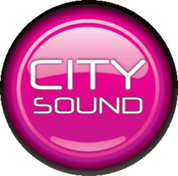 Logo City Sound Quimper